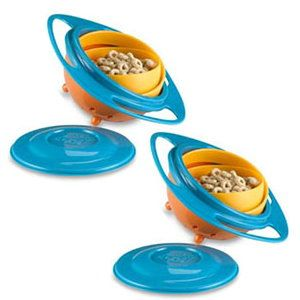 gyro bowl (lot de 2)