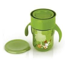 Avent Tasse d' Apprentissage 260ml