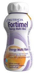 FORTIMEL ENERGY MULTI FIBRES 4X200ml