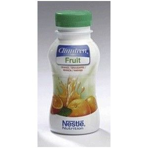 Clinutren Fruit Orange (4 x 200ml)