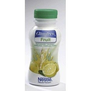 Clinutren Fruit Pomme (4 x 200ml)